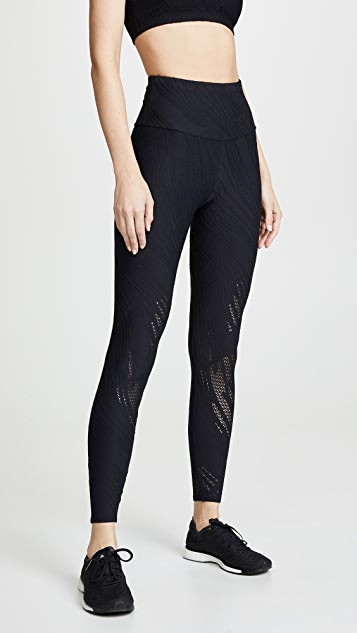 Onzie Selenite Midi Leggings