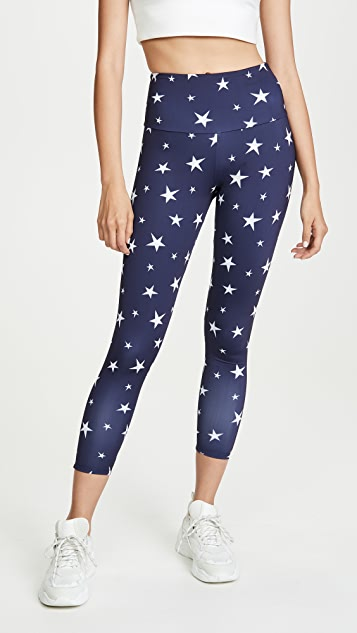 Onzie High Basic Midi Leggings