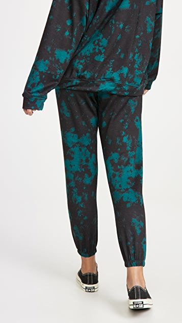 Onzie Fleece Sweatpants