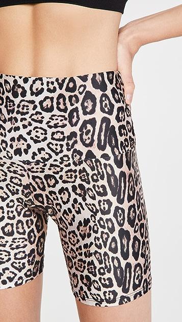 Onzie 机车短裤