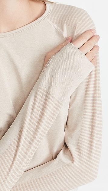 Onzie Seamless Long Sleeve