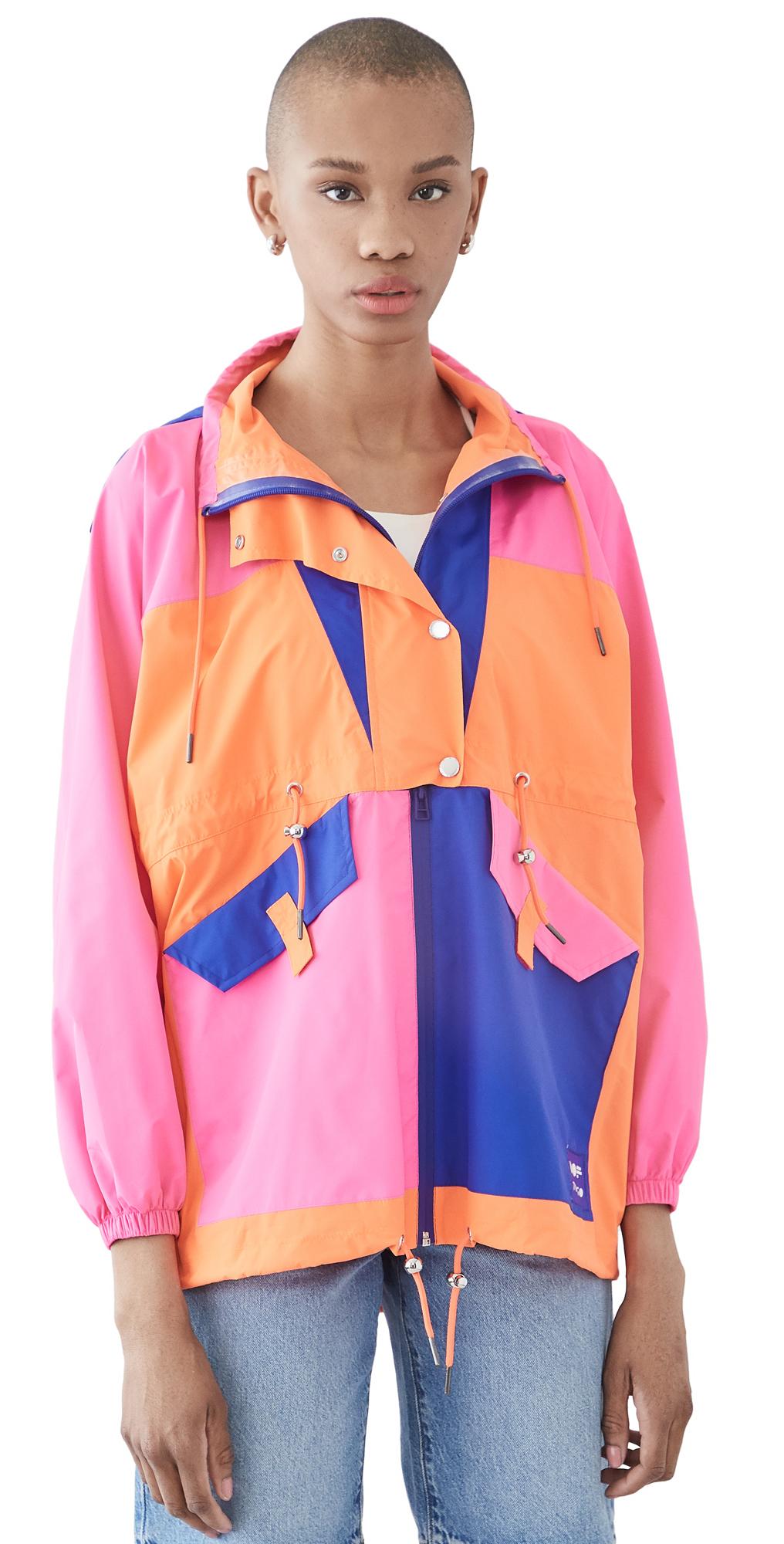 OOF 9981 Jacket