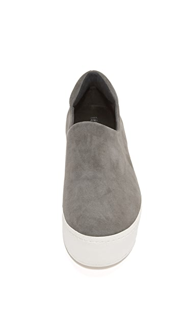 Opening Ceremony Cici Slip On Sneakers