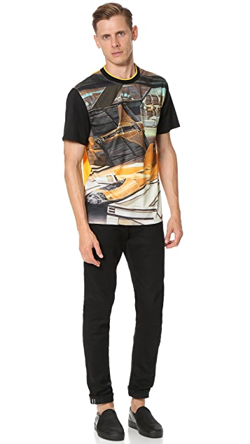 Opening Ceremony Jet Fighter Tee