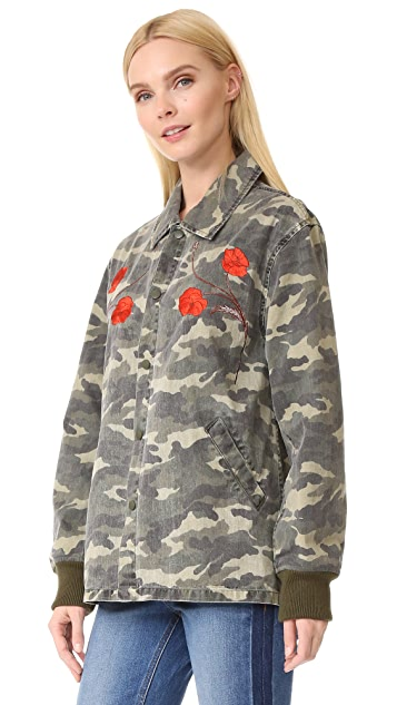 Opening Ceremony Tigers Coach Jacket