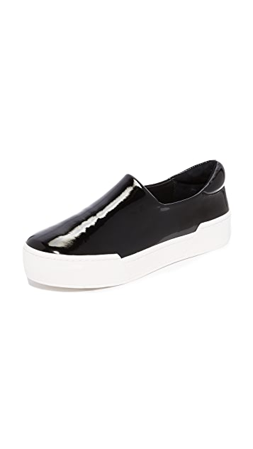 Didi slip-on sneakers - Black Opening Ceremony C428A9GFr