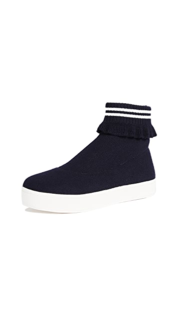 Opening Ceremony Bobby Slip On Sneakers