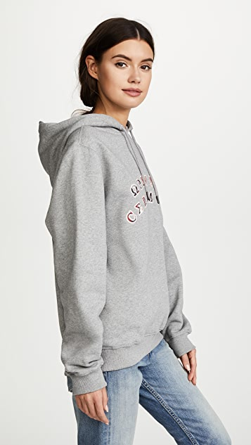 Opening Ceremony OC Patch Hoodie