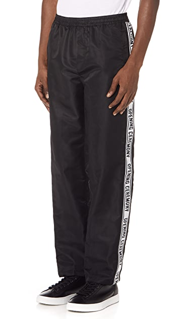 Opening Ceremony Warm Up Pants