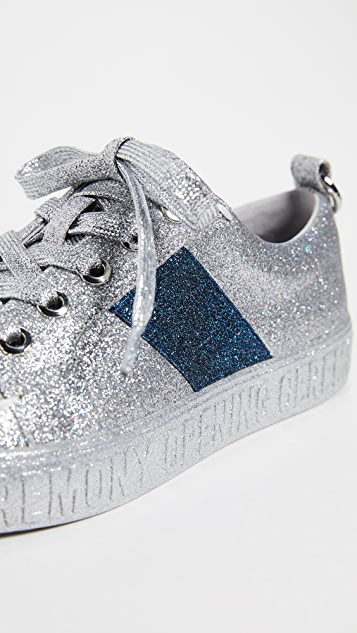 Opening Ceremony La Cienega Glitter Sneakers