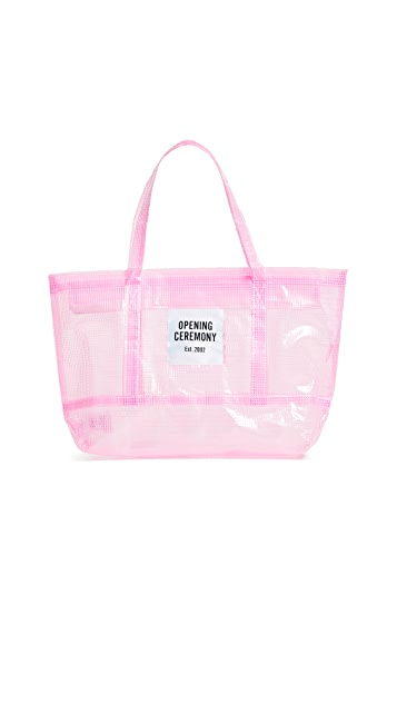 Opening Ceremony Small Chinatown Tote