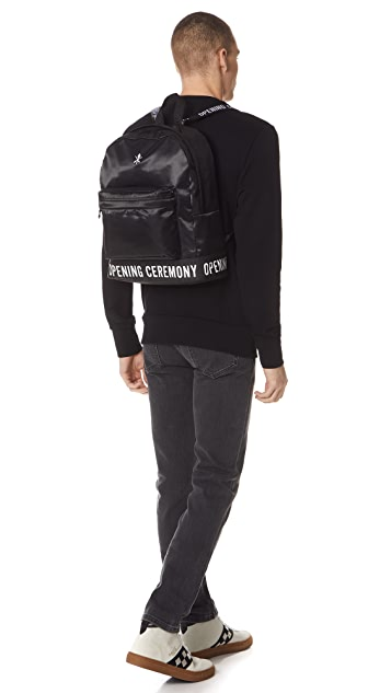 Opening Ceremony Logo Backpack