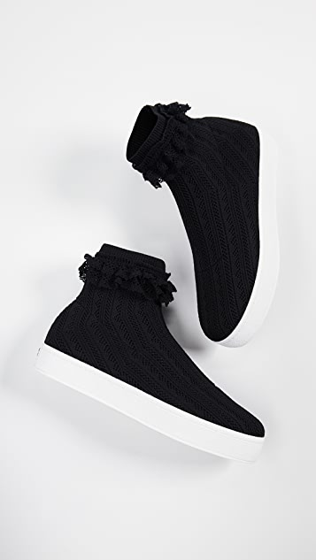 Opening Ceremony Bobby Lace Sneakers