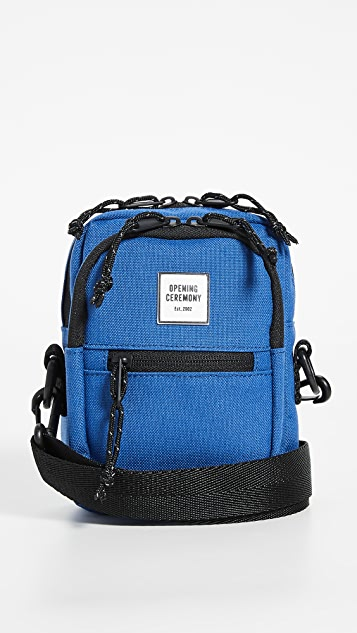 Opening Ceremony Nylon Mini Crossbody Bag