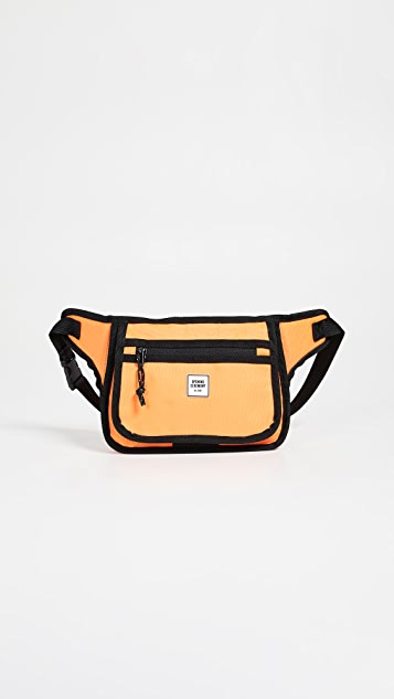 3559a94d95d0 Opening Ceremony Rectangular Fanny Pack