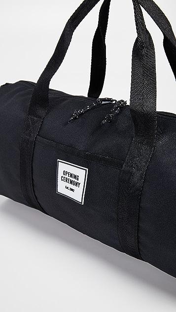 Opening Ceremony Ballistic Nylon Duffle Bag