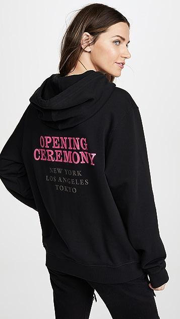 Opening Ceremony Unisex Hoodie