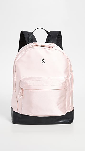 Opening Ceremony Satin Classic Backpack