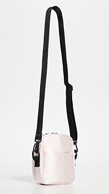 Opening Ceremony Satin Mini Crossbody Bag