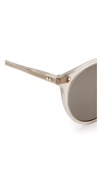Oliver Peoples The Row O'Malley Sunglasses