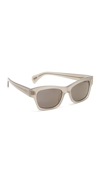 a08167002f5 Oliver Peoples The Row 71st Street Sunglasses