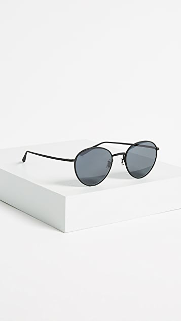 Oliver Peoples The Row Brownstone 2 Sunglasses