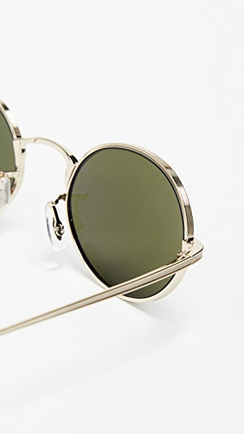 Oliver Peoples The Row Empire Suite Sunglasses