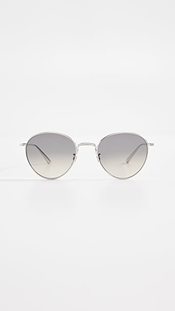 Oliver Peoples The Row Brownstone Sunglasses