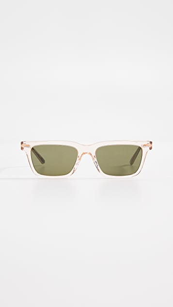 Oliver Peoples The Row Bacc Sunglasses