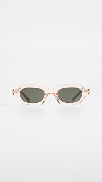 Oliver Peoples The Row L.A. CC Sunglasses
