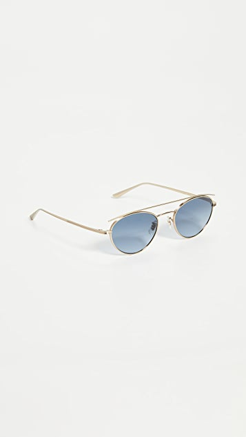 Oliver Peoples The Row Hightree 太阳镜