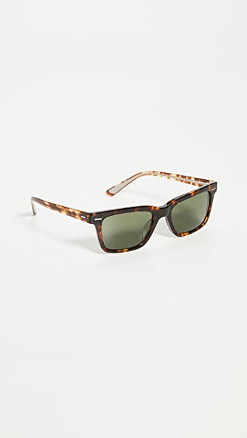 Oliver Peoples The Row BA CC Sunglasses