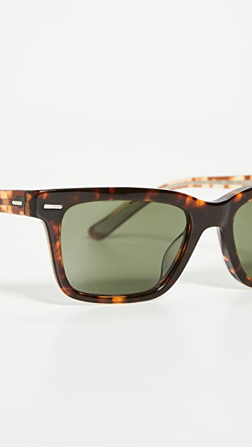 Oliver Peoples The Row BA CC 太阳镜