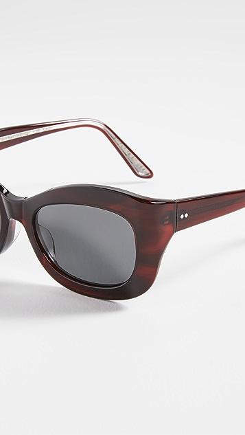 Oliver Peoples The Row Edina Sunglasses