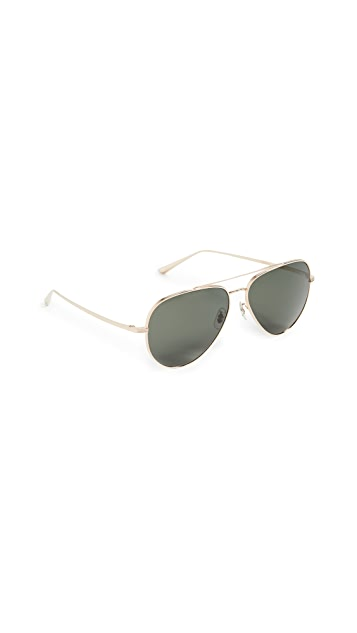 Oliver Peoples The Row Casse 太阳镜
