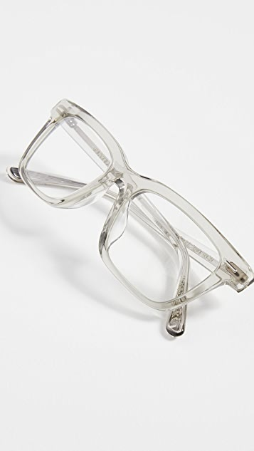 Oliver Peoples The Row BA CC Glasses