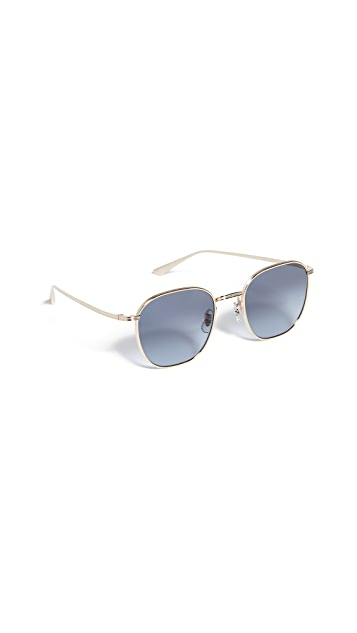 Oliver Peoples The Row Board Meeting 2 太阳镜