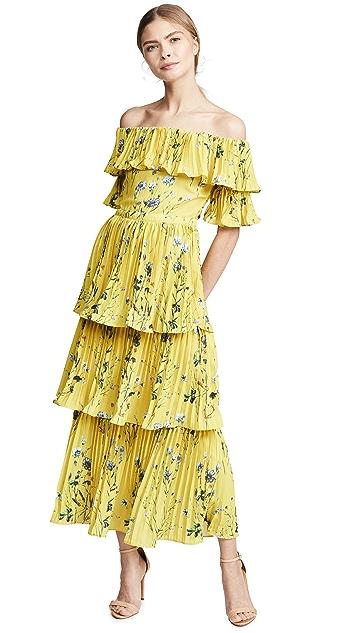 OPT Платье Vimmy