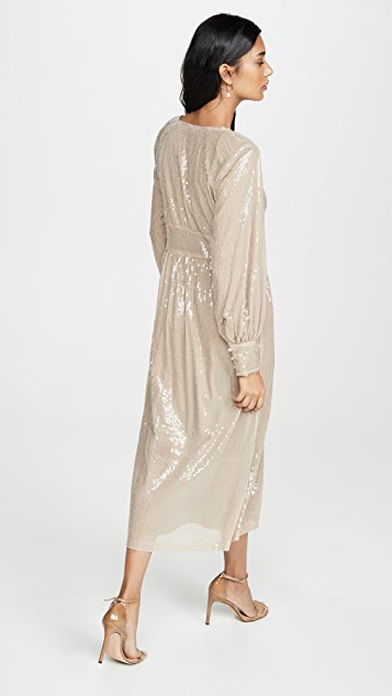 OPT Hera Sequin Dress