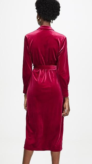 OPT Aura Dress