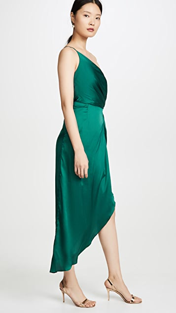 OPT Ivy Dress