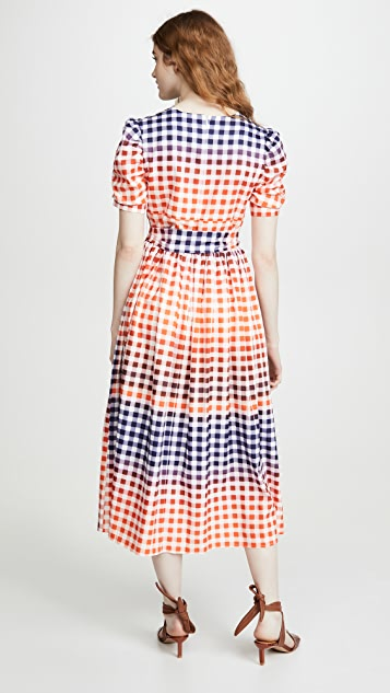 OPT Madison Dress