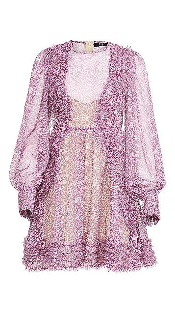 OPT Bessy Dress