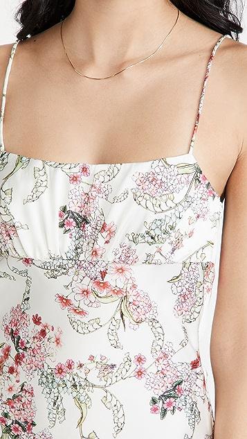 OPT Gwyneth 连衣裙