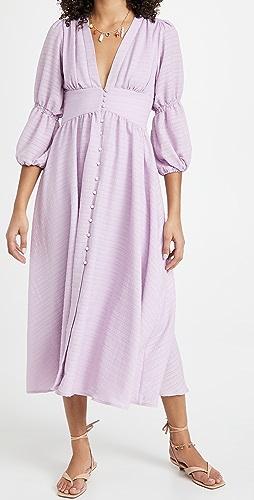 OPT - Massaya Dress