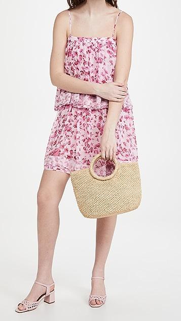 OPT Like A Rose Dress