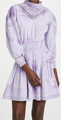 OPT - Violet Moon 连衣裙