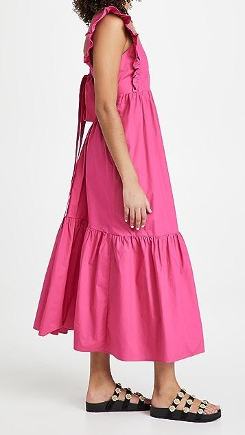 OPT Passion 连衣裙
