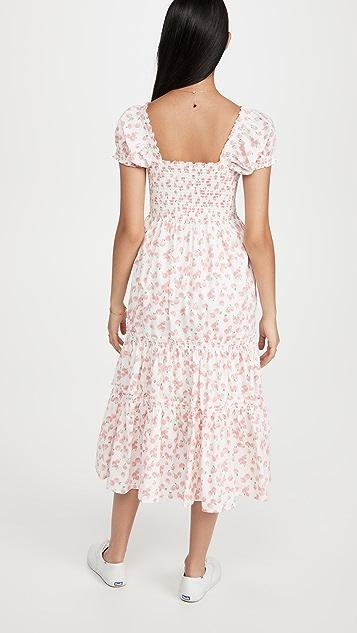 OPT Daphne Dress