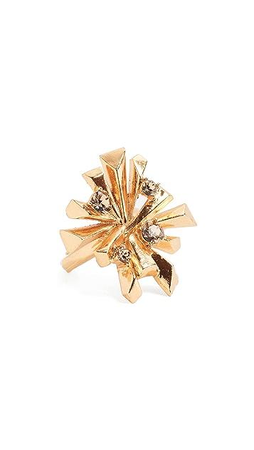 Oscar de la Renta Spark Ring